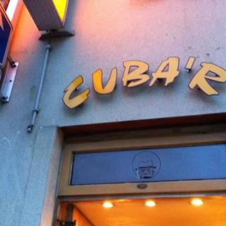 Cuba'R