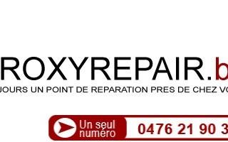 Proxy repair