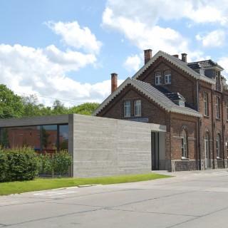 Abscis Architecten