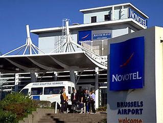 Novotel - Airport