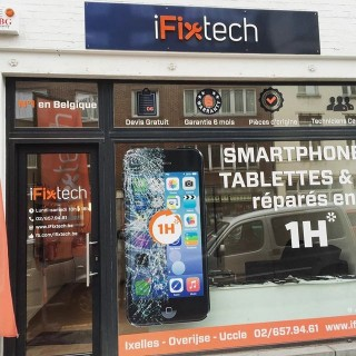 iFixtech Uccle