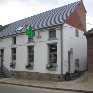 Pharmacie De Quevy