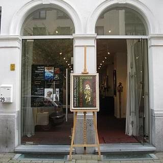 Galerie ludwig trossaert