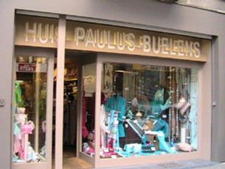 Paulus-Buelens