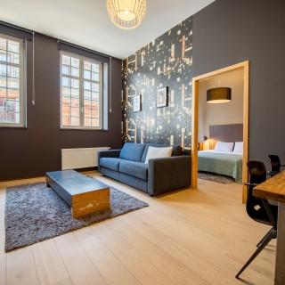 Smartflats - The Brusselian Flats