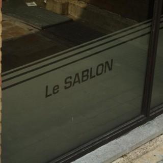 Le Sablon