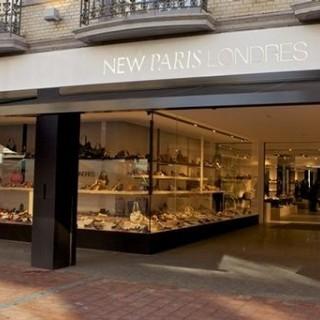 New Paris Londres