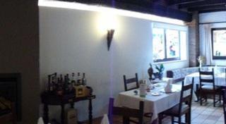 Seizoenenrestaurant de Fakkel