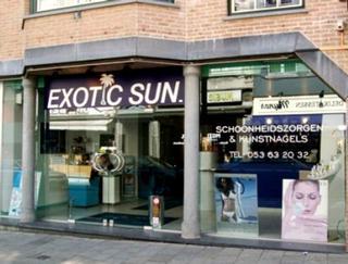 Exotic Sun - Alost