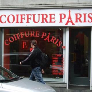 Coiffure Paris