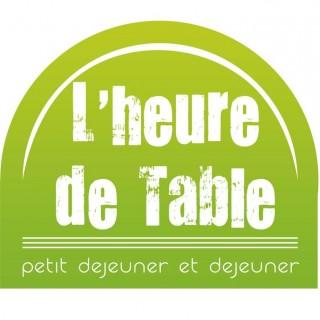 L'Heure de Table