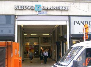 Nieuwe Gaanderij