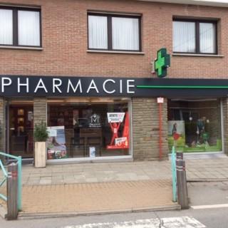 Pharmacie Gendebien