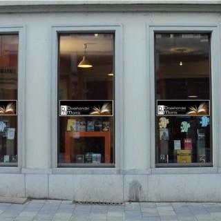 Boekhandel Marnix