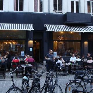 Brasserie Van Loock