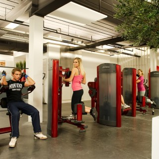 i-Fitness Fort Jaco
