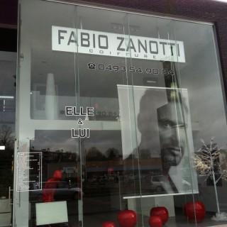 Fabio zanotti