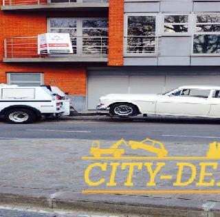 City-dépannage