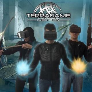 Parc de realité virtuelle Terragame Center