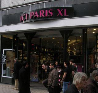 Ici Paris XL - Vinâve