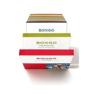 Bongo - City 2