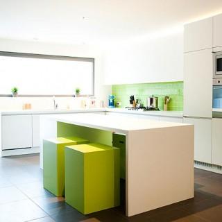 Binnenhuisarchitect - Bosheidelaan
