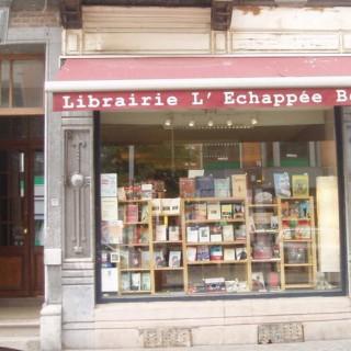 Librairie l'Echappée Belle