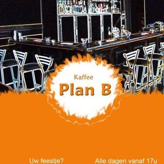 Café Plan B
