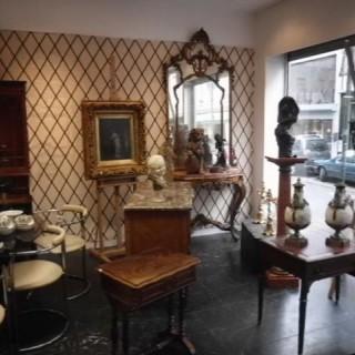 Galerie Saint Antoine