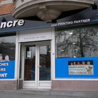 Kitencre Saint-Gilles