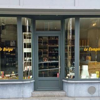 Le Comptoir Belge