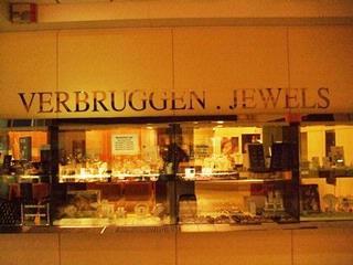 Verbruggen Jewels