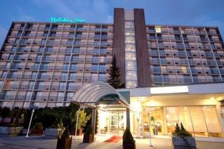 Holiday Inn Liege