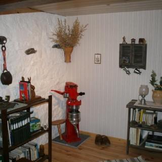 Ferme du Petit Breuil - Chambres d'hôtes