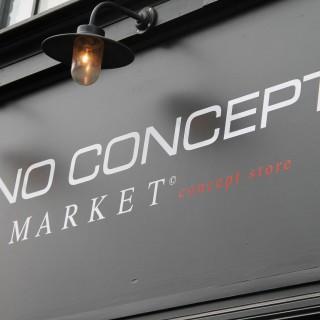 No Concept Market