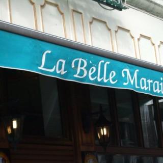 La Belle Maraichere