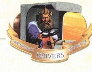 Gambrinus Drivers Museum