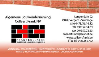 Collaert Frank