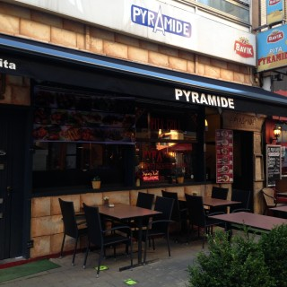 Pita Pyramide