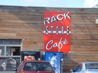 Le Rack Store Café