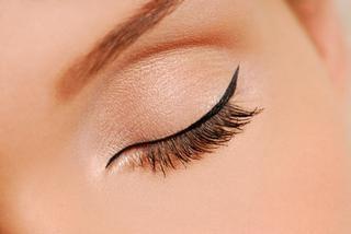 Trendy make-up