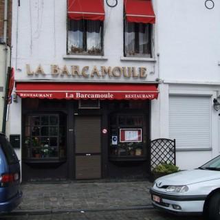 La Barcamoule