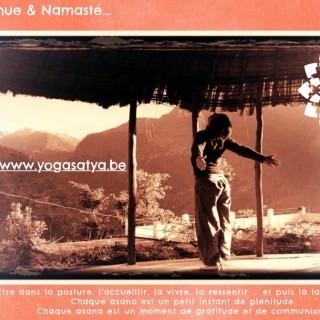 Centre de Yoga SATYA