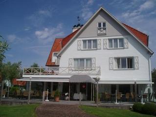 Golf Hotel Zoute