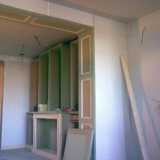 Binnenhuisarchitect - Moenaardestraat