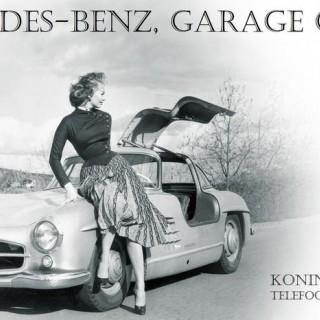 Garage Gaens