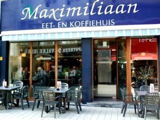 Maximiliaan