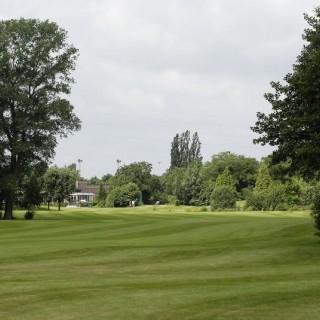 Waregem Golf