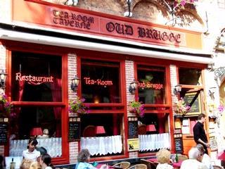 Oud Brugge