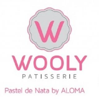 Wooly Patisserie